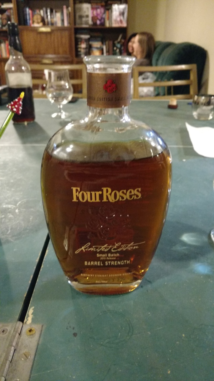 Four Roses 2015 Small Batch Limited Edition.jpg