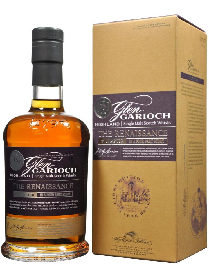 Glen Garioch 15 Renaissance Chapter 1 2.jpg