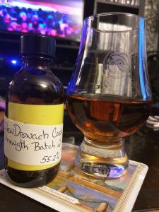 GlenDronach Cask Strength Batch 2 2