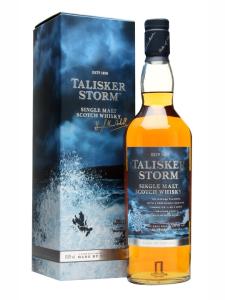 Talisker Storm 1