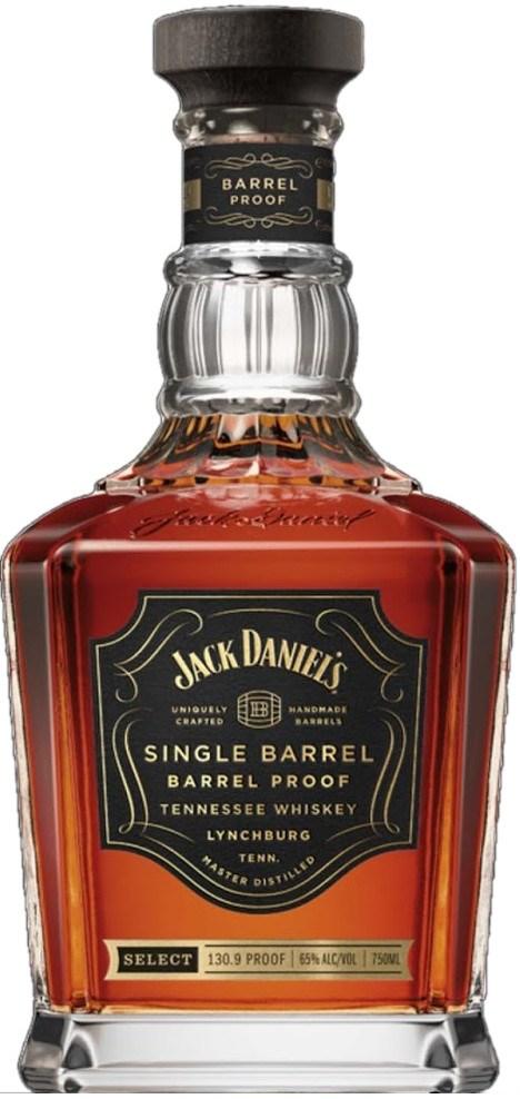 jack daniels barrel proof single barrel 2.jpeg