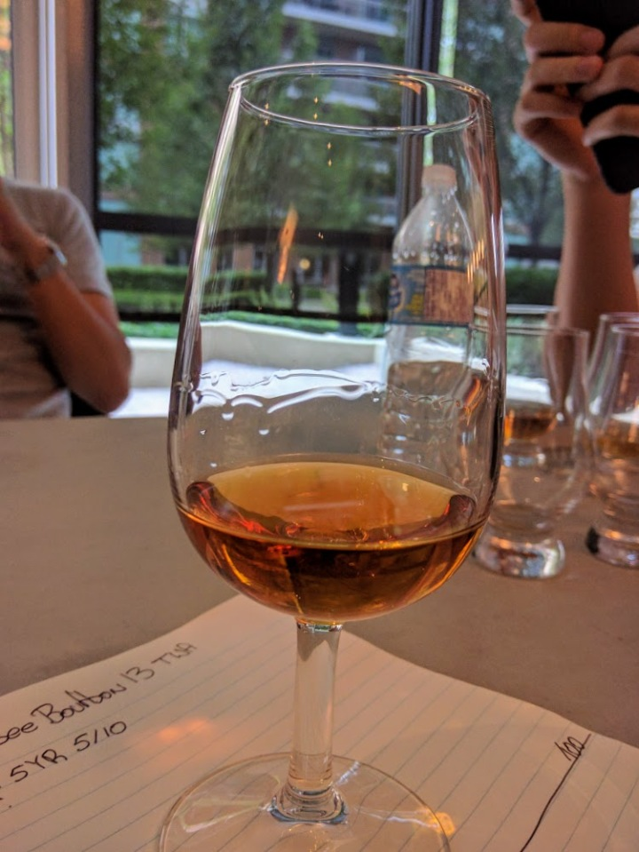 Very Fine Old Tennessee Bourbon 13 2003 The Whisky Agency.jpg