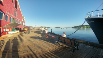 Waterfront and Fisheries Museum