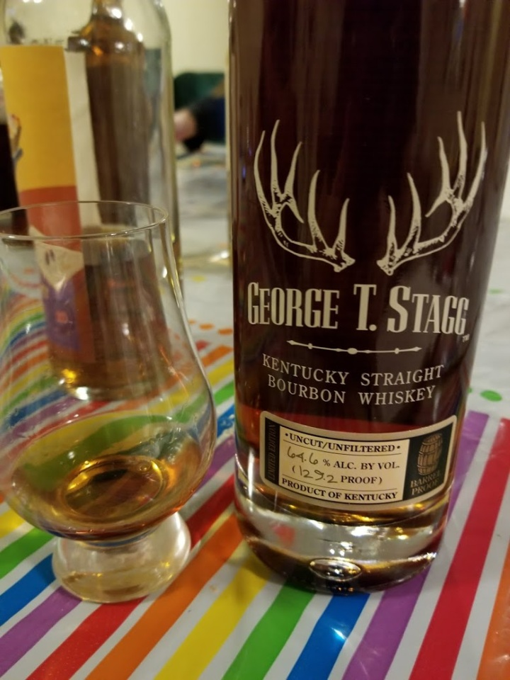 George T Stagg 2017.jpg