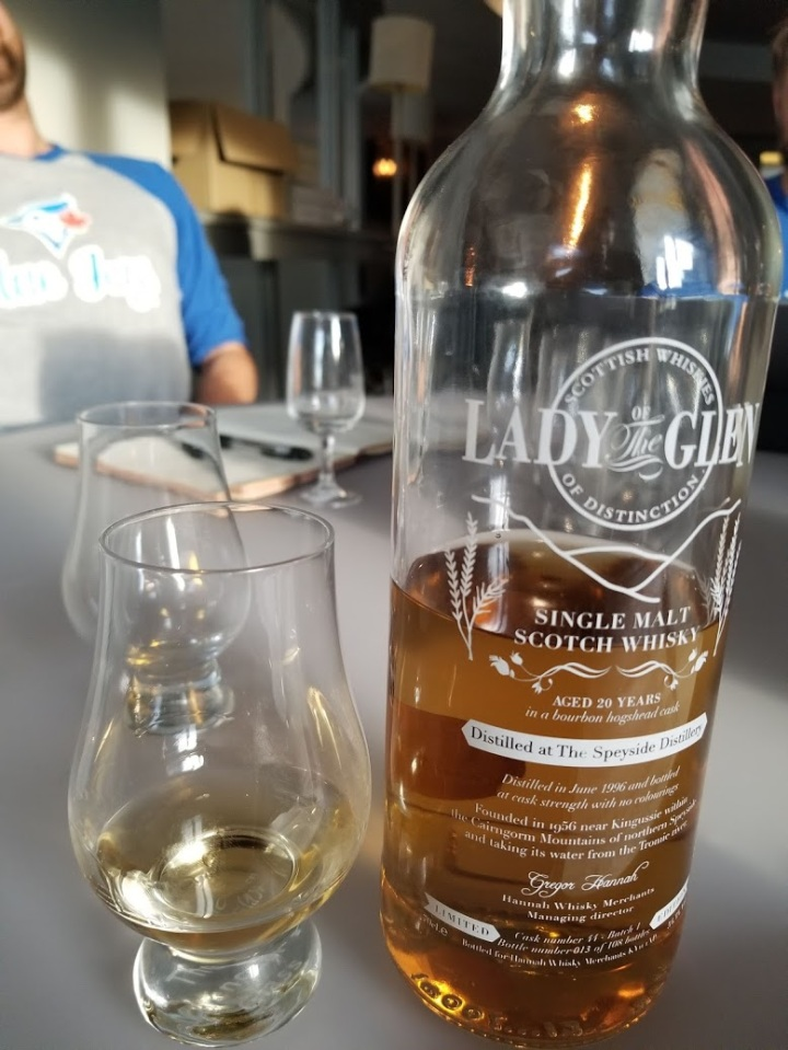 Speyside Distillery 20 1996 Lady of the Glen.jpg