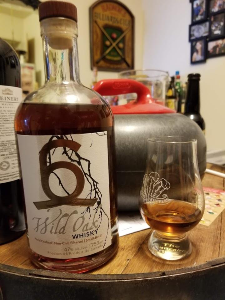 Gillead 66 Wild Oak 1.jpg