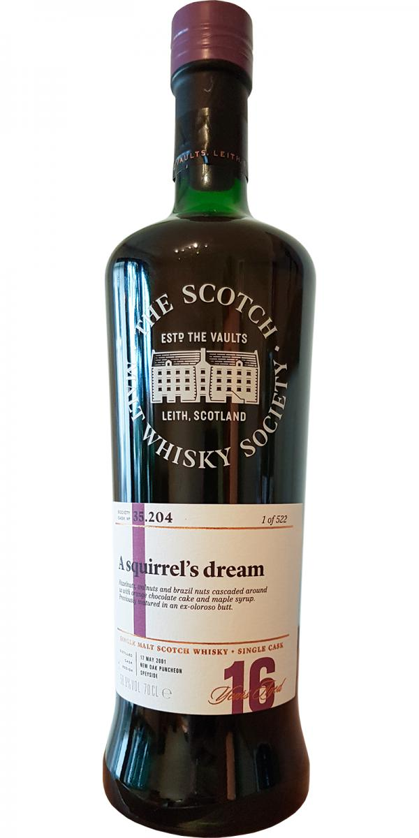 "Glen Moray SMWS 35.204 ""A squirrel's dream"" 2.jpg"