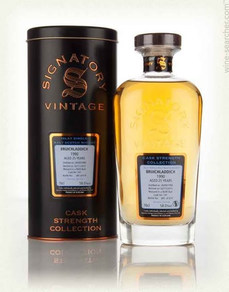 Bruichladdich 25 1990 Signatory Cask Strength Collection 2.jpg