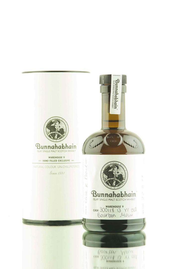 Bunnahabhain 13 Moine Ex-bourbon Single Cask Distillery Exclusive 2.jpg