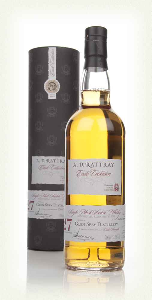 Glen Spey 27 1986 A.D. Rattray Cask Collection 2.jpg